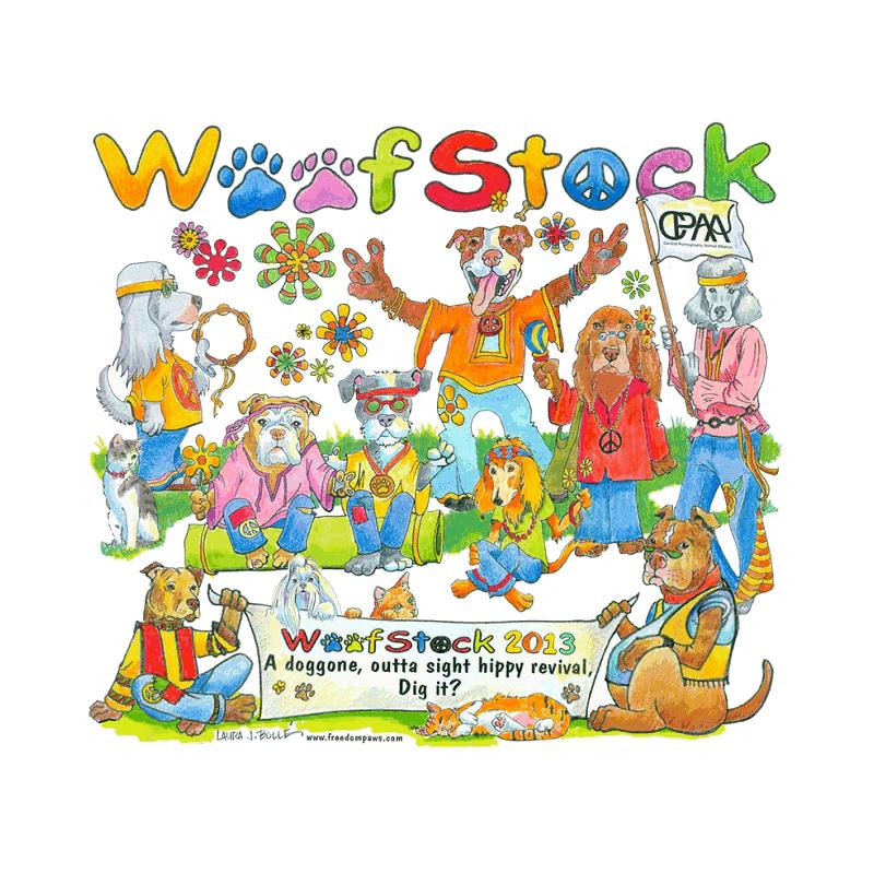 WoofStock - 2013