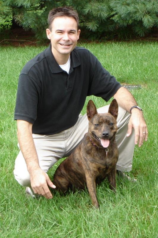 Patrick Duff - Professional Dog Trainer